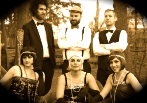 Great Gatsby Party - Chris Russell's Images-010 2