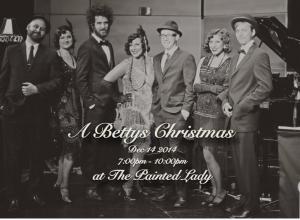 the bettys Christmas